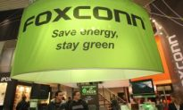 Foxconn's Move Inland Leaves Shenzhen's Future Ambiguous