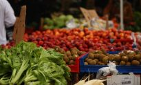 Assessing New Zealand's Food Security