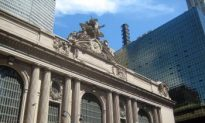 History Behind Details of Grand Central Not to Be Overlooked