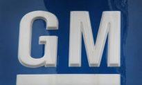 GM Buys Subprime Lender for $3.5 Billion