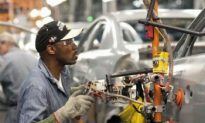 Back in Black: GM Makes First Profit in Three Years