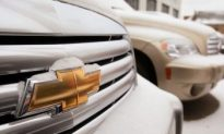 U.S. Auto Industry Hit Hard by Weak Economy