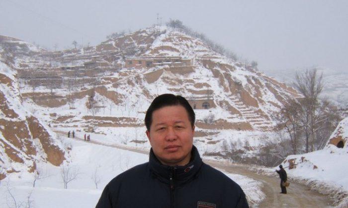 Gao Zhisheng. (Epoch Times Photo Archive)
