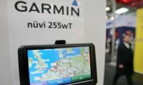 GPS Makers Brace for Tough Market