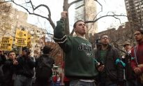 Occupy CUNY, Tuition Raised