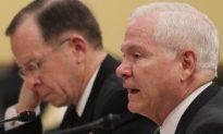Gates, Mullen Defend Defense Budget Proposal