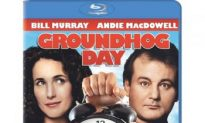 'Groundhog Day'—The Film—Again