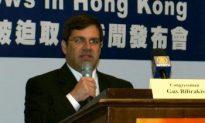 Congressmen Object to Hong Kong Action Against Shen Yun