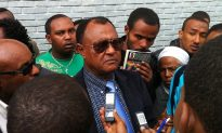 Ethiopia Sentences Journalists Over Terror Charges