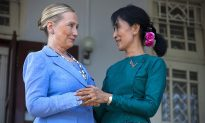 US to Ease Some Sanctions on Burma in Wake of By-election