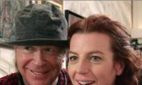 Intimate Interview With Henry Jaglom and Tanna Frederick