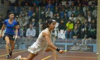 Nicol David Breezes Through to Women's Hong Kong Squash Open Quarter Finals