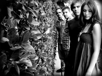 Band Profile: Hunter's Point