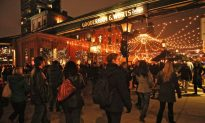 Distillery District Carollers Aim to Set World Record