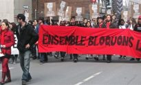 Quebec Protest Loses Support as Violence Rises