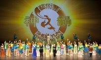 Shen Yun Leaves Toronto Audiences Enchanted
