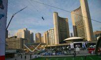 Toronto Celebrates the 100th Grey Cup