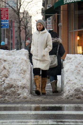 Elected Officials Voice Concerns Over Blizzard Response