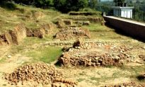 Ancient Buddhist Site Adds to Indian Heritage (Photos)