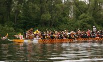 Toronto Dragon Boat Race Parade