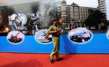 American Pleads Guilty of Assisting Mumbai Terrorist Attack