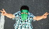 Two Protesters Executed in Iran