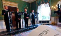Breakthrough Achieved in N. Ireland Negotiations