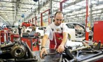 FIAT to Stop Its 'Engines' in Italy For Two Weeks
