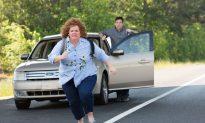 Movie Review: 'Identity Thief'