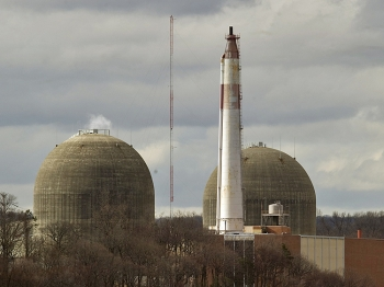The Nor'easter: Nuclear Power's Environmental Mess