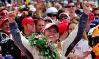 Wheldon Wins Centennial Anniversary Indianapolis 500; Heartbreak for Hildebrand