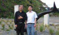 China Democracy Activist Serving Eight Year Jail Term