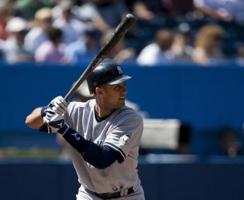 Yankees, Blue Jays Brawl: Rumble in The Bronx