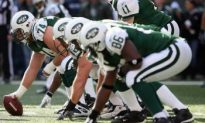 Jets 'Special Season' Could Start in Foxboro