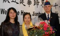 Falun Gong Practitioner Returns to U.S. After 10-Year Ordeal