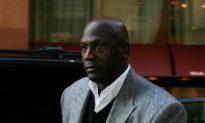 Michael Jordan Files Suit Against Chinese Company