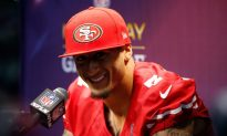 Super Bowl XLVII: Ravens, 49ers Similarities Go Beyond Head Coaches
