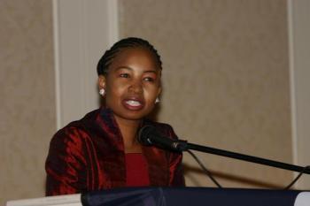 Katlego Nkwe; Botswana's Rising Business Star
