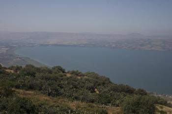 Israel's Water Innovation Leading the World