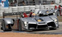 Audi to Challenge Peugeot, Acura, at Petit Le Mans