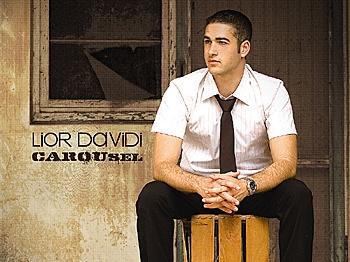 Lior Davidi's Journey to International Success