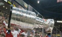 Larionov Inducted Into Hockey Hall of Fame