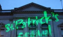 Get Ready for St Patrick's Festival Week, 2011