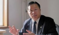 Chinese Embassy Report on Gao Zhisheng 'beyond laughable,' Says Professor
