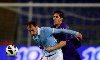 Fiorentina Downs a Meek Lazio, Takes Fourth in Serie A