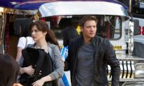 Movie Review: 'The Bourne Legacy'
