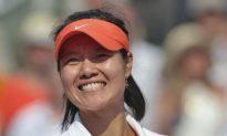 French Open Winner Li Na Does It for Herself
