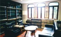 A Visit to the House of Lin Yutang, the Man Who Brought China to the West