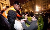 City Removes Occupy London Protest Camp