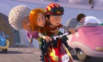 Movie Review: 'The Lorax'